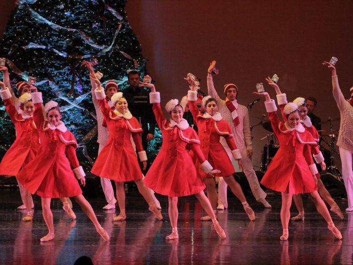 AC Ballet 2019
